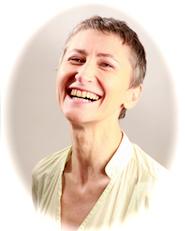 Christine ANSEL Energéticienne